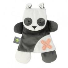 DOUDOU + GEL PACK - PANDA