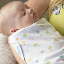 GROSWADDLE UP AND AWAY