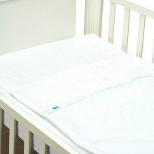 SAFETY BABY BED 60X120 PUREZA/BRANCO