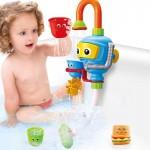Brinquedos de banho