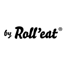 BY ROLL EAT