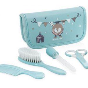 Kit's de higiene do bebé