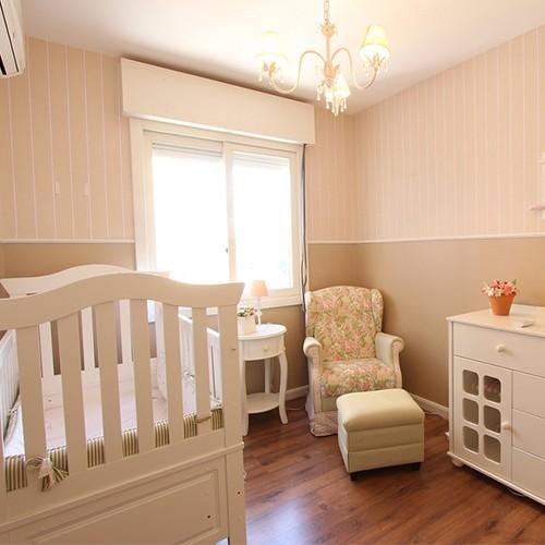 Sono/O quarto do bebé